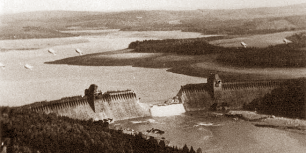 Banqiao 1975 entre as inundacoes mais mortais