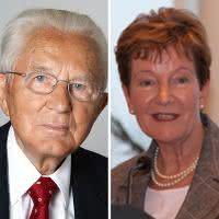 Beate Heister e Karl Albrecht Jr entre as pessoas mais ricas