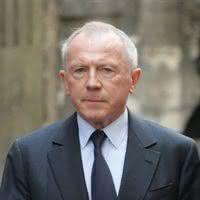 Francois Pinault entre as pessoas mais ricas