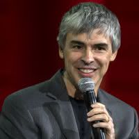 Larry Page entre os maiores bilionarios do mundo
