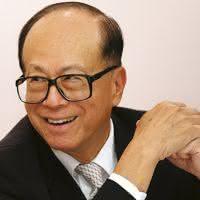 Li Ka-shing entre as pessoas mais ricas do mundo