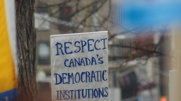 canada entre os paises mais democraticos do mundo