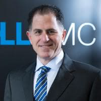 michael dell bilionario
