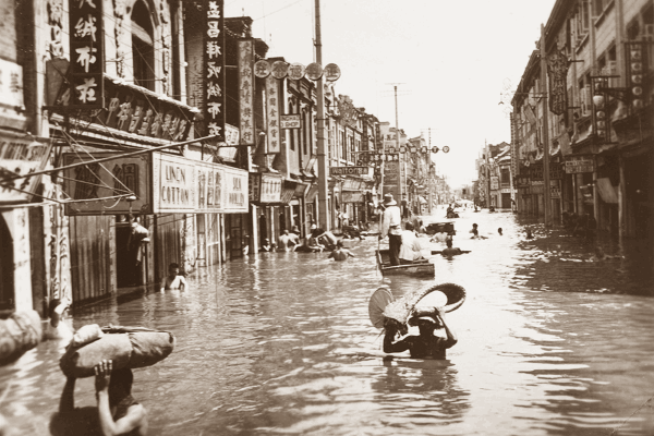 rio amarelo 1938 entre as inundacoes mais mortais