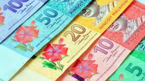 Ringgit Malaio entre as moedas mais usadas no mundo