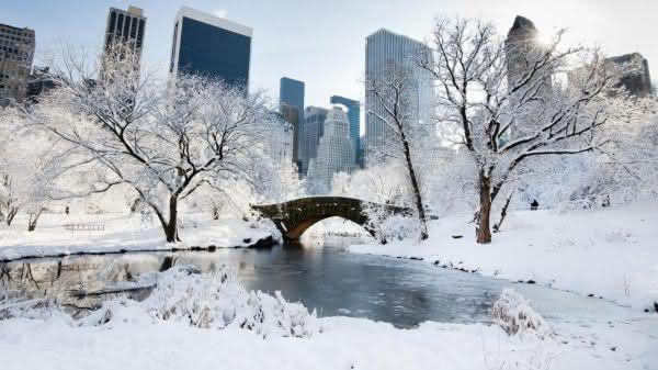 rochester entre as cidades mais nevadas do mundo