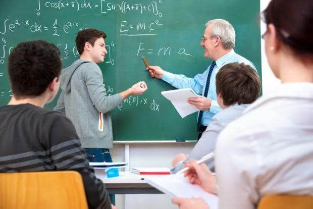 professores sao mestrados na finlandia
