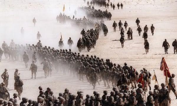 sadam hussein invasao ao kuwait