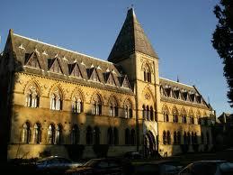 Of Oxford - Mejores universidades del mundo