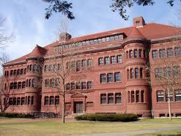 harvard - Mejores universidades del mundo