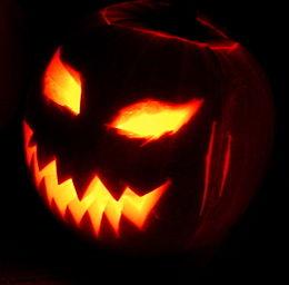 Misterios de halloween
