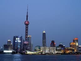 Bund-Lugares para Visitar en Shanghai