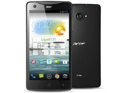 Acer Liquid S1 10 Mejores Celulares Dual SIM 2014