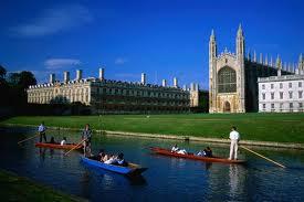 Cambridge mejores lugares para visitar en Reino Unido
