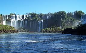 Cataratas del Iguazú Maravillas Naturales del Mundo