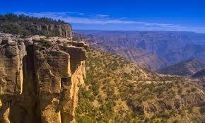 Copper Canyon Mejores Atracciones Turísticas de México