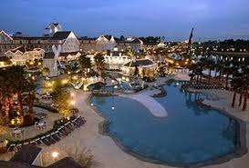 Disney's Beach Club Resort Resorts en Disney para visitar en familia