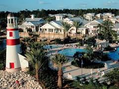 Disney's Old Key West Resort Resorts en Disney para visitar en familia