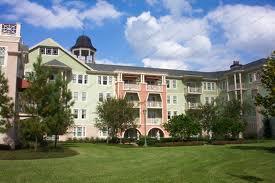 Disney's Saratoga Springs Resort & Spa Resorts en Disney para visitar en familia