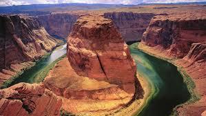 Grand Canyon Maravillas Naturales del Mundo