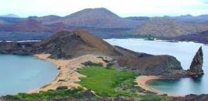 Islas Galápagos Maravillas Naturales del Mundo