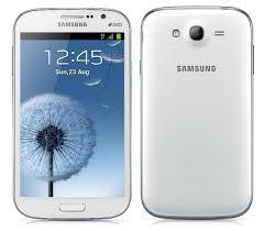 Samsung Galaxy Grand Duos 10 Mejores Celulares Dual SIM 2014