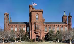 Smithsonian Institution Mejores Museos de Arte del Mundo