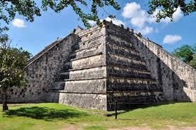 Tumba del Sumo Sacerdote Lugares para Visitar en Chichén Itzá