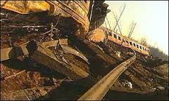 Ufa Train Disaster - Rusia, 1989 Peores Accidentes de Tren de toda la Historia