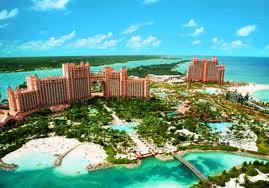 Bahamas - Atlantis Resort Hotel Hoteles Más Lujosos y Caros del Mundo