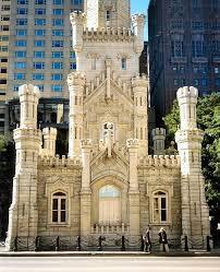Chicago Water Tower Top 10 mejores atracciones turísticas para visitar en Chicago.visitar chicago vacaciones en chicago los mejores hoteles de chicago atracciones turísticas para visitar en Chicago