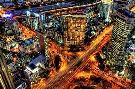 Corea del Sur Países Que Más Electricidad Producen