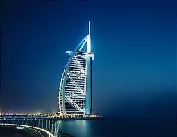 Dubai (Emiratos Árabes Unidos) - Burj Al Arab Hoteles Más Lujosos y Caros del Mundo