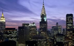 Empire State Building lugares para Visitar en Nueva York
