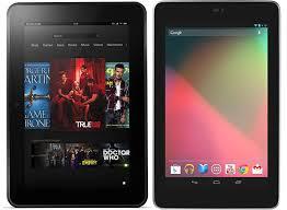 Kindle Fire HD 7 10 Mejores Kindles Lectores de Libros electrónicos 2014
