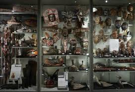 Museo de Antropología de la UBC Atracciones Turísticas de Vancouver