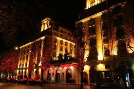 París (Francia) - Four Seasons Hotel Hoteles Más Lujosos y Caros del Mundo