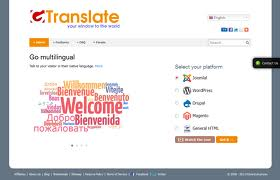 gTranslate Complementos para Mozilla Firefox