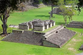 Copan lugares para visitar en América Central