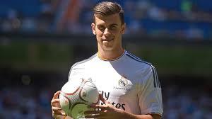 Gareth Bale jugadores de fútbol mejores pagados