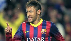 Neymar jugadores de fútbol mejores pagados
