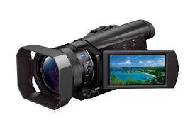 cámaras de video para el hogar