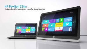 7 Monitores touch de mejor calidad