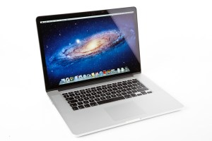 Apple MacBook Pro 15-inch (Retina Display) Laptops con los mejores procesadores