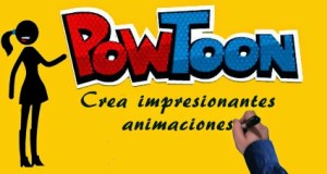 PowToon Alternativa a Microsoft Power Point