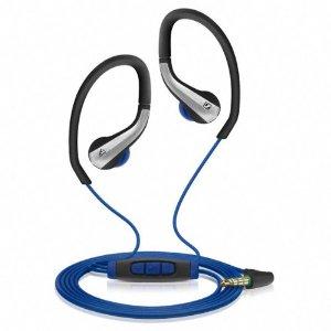 Sennheiser OCX 685i Mejores auriculares para correr 2015