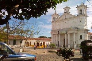 10.- Suchitoto turísticos que debes visitar en El Salvador