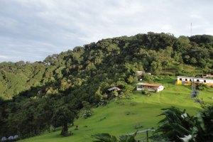 7.- El Pital turísticos que debes visitar en El Salvador