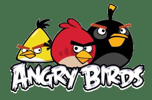 Angry Birds Mejores juegos para iOS