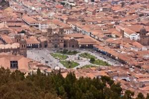 Cuzco Mejores lugares turísticos de Perú